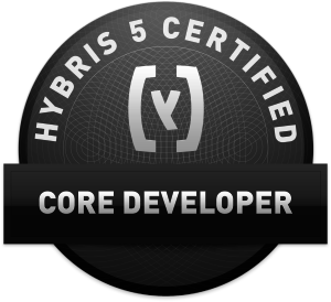 hybris Certified Core Developer
